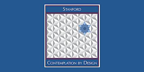 Stanford Contemplation By Design Summit 2021 Online (Oct. 25 - Nov. 2) tickets