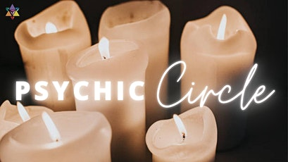 IN PERSON | Psychic Messages Circle tickets
