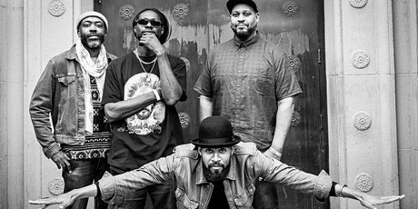(LIVESTREAM) The Archives: A Reggae Tribute to Gil Scott-Heron tickets