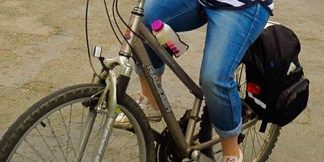 Looking After Your Bike: Free Training Workshop tickets