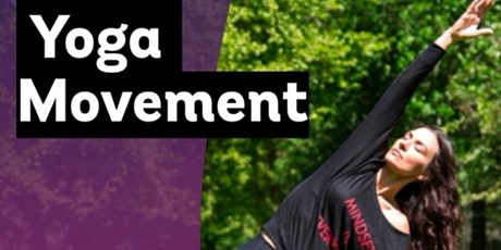 Beginners Yoga and Movement (16- 25 years) 45 mins tickets