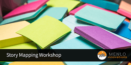 Story Mapping Workshop (Virtual) tickets