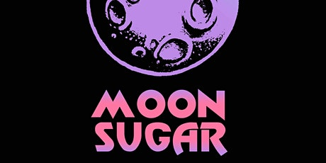 Moon Sugar Late Show tickets