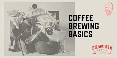 Coffee Brewing Basics