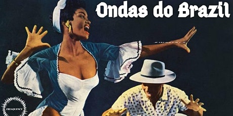 Ondas Do Brasil tickets