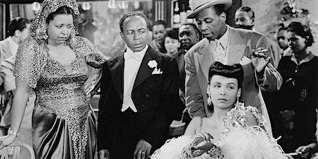 Classic Black Cinema Series: Cabin In The Sky tickets