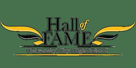 University City High School Hall of Fame 2021 Celebration tickets