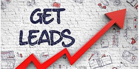 Business Networking Club - Sales And Business Development Associati tickets