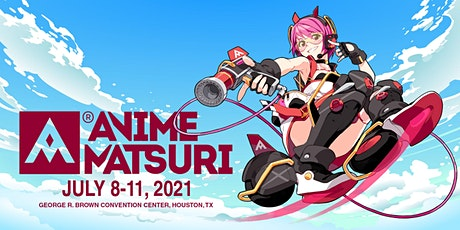 Anime Matsuri 2022 tickets