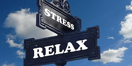 Stress-Resilience ...Naturally tickets