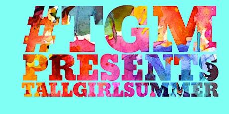 #TGM presents TallGirlSummer  Nashville MeetUp tickets