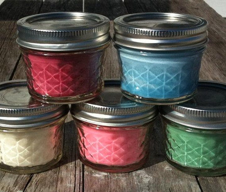 Candle Making Party at the Barn! image