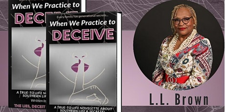 Meet & Greet Book Signing with Author L.L. Brown tickets