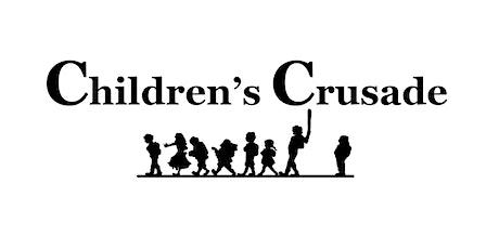 Children's Crusade @ CultureLab tickets