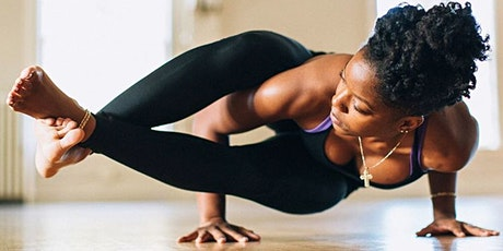 Fitness Flow, Community focused for people of color tickets