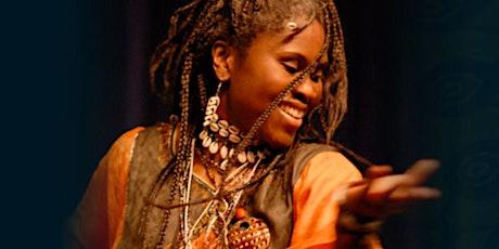 BSRP Opening Ceremony: Celebrating Afro-Diasporic Identities tickets