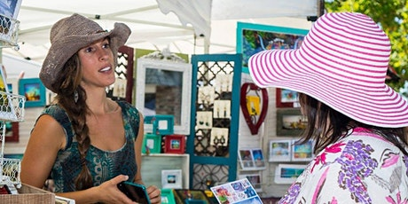 49 1/2 Annual Mountain View Art & Wine Festival, Pint-Sized Edition tickets