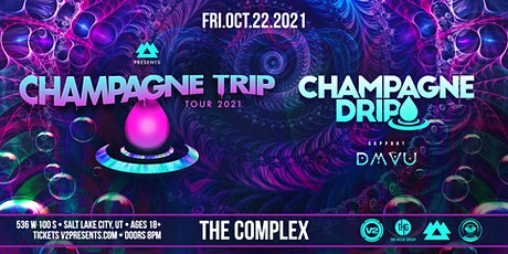 Champagne Trip Tour tickets