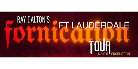 Fornication Party FTL Sept 12 tickets
