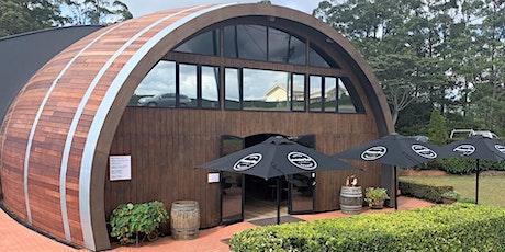 Maleny Wine & Food Trail Saturdays tickets