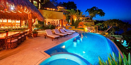Retreat Yourself in Mexico!  October 17th - 21st tickets