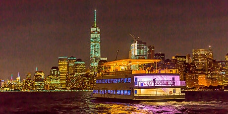 NYC Yacht Party tickets