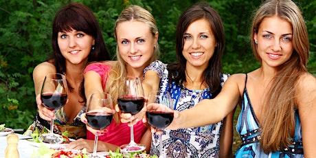 Byron Saunders Wine Tasting Fundraiser tickets