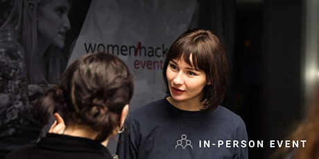 WomenHack - Auckland Employer Ticket - Jul 29, 2021 (SOLD OUT!) tickets