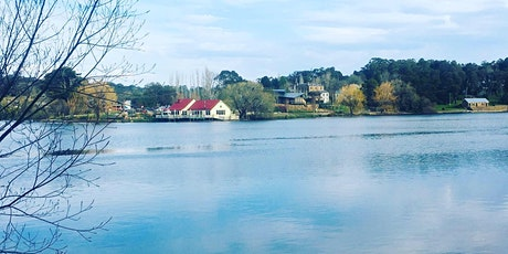 Daylesford Lakes to Falls 18.5km Hike on the 9th of October, 2021 tickets