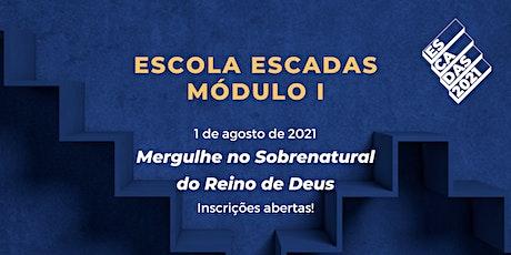 ESCOLA ESCADAS 1 bilhetes
