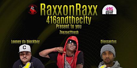 RaxxOnRaxx Summer Vibe tickets