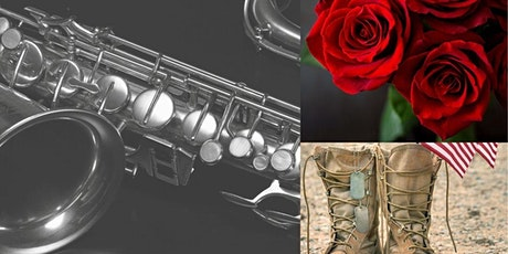 Celebrating Veterans-Jazz and Inspiration-Live In Concert tickets