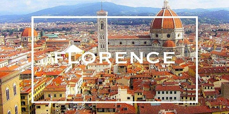 A Virtual Tour: Florence and Tuscany tickets