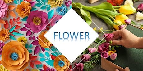 Art and Craft Camp Flower and Garden tickets