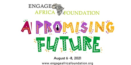 Engage Africa Foundation Festival tickets