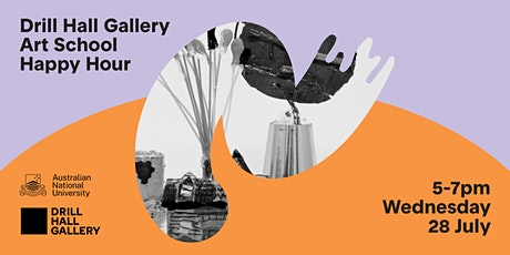 Art School Happy Hour at the Drill Hall tickets
