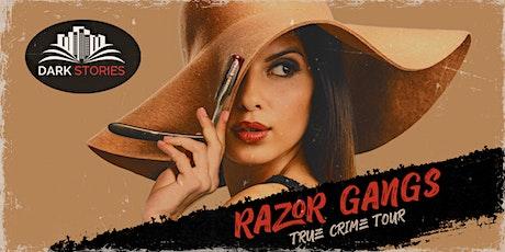 Sydney's Razor Gang True Crime Tour tickets