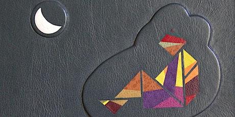 Découvrez la gainerie - plaquette mosaïque décorative billets