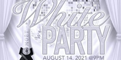 Old School ENT & 97.5 Annual ALL WHITE PARTY tickets