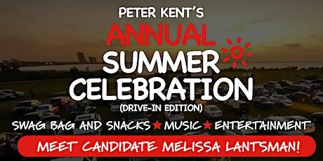 Peter Kent's Annual Summer Celebration tickets