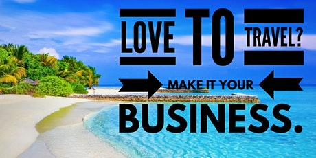 Learn How  To Build Your Own Home-Based Empire (Online Event) tickets