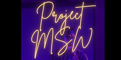 PROJECT MSW tickets