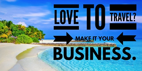 Learn How  To Build Your Own Home-Based Empire (Online Event) EST tickets