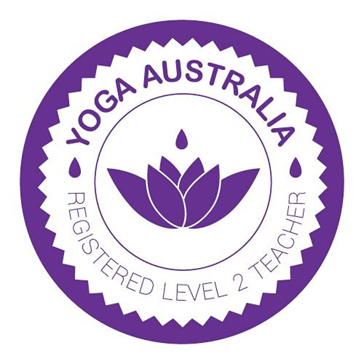 Universal Yoga Master Class with Rita Madou - Melbourne 31 July 2021 image