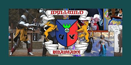 Idyllwild Ren Faire tickets