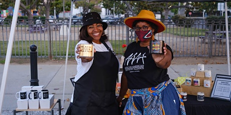 Pomona Artwalk + Alliance Black Marketplace tickets