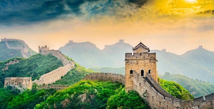 Survival Mandarin Course image