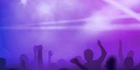Purple Dance Party tickets