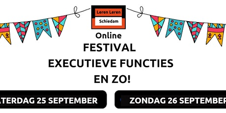 Online Festival Executieve Functies En Zo! tickets
