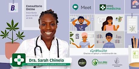 Consultorio online gratuito: Usos médicos con cannabis entradas